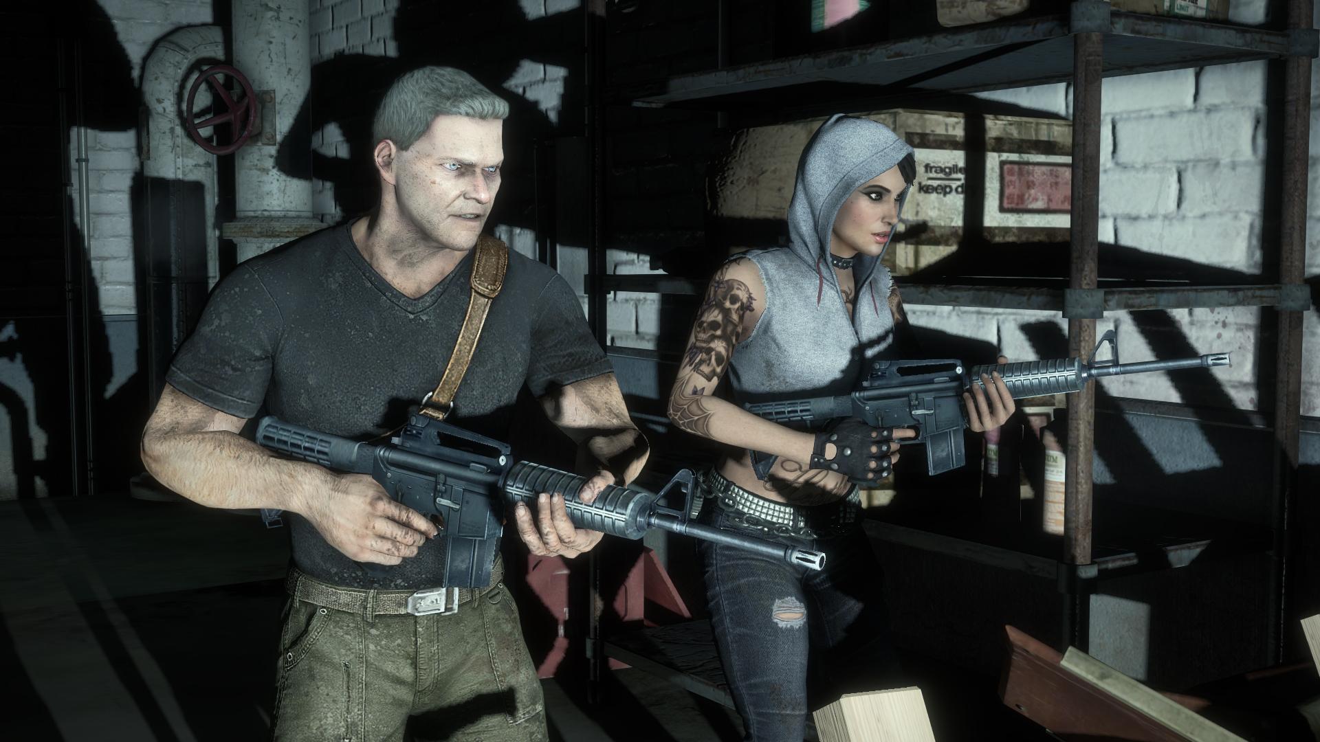 DeadRising3-FallenAngel Xbox One Editeur 003