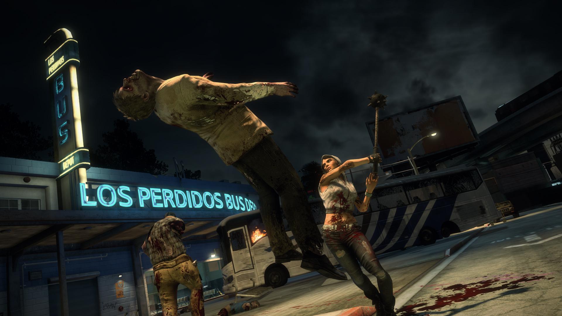 DeadRising3-FallenAngel Xbox One Editeur 006