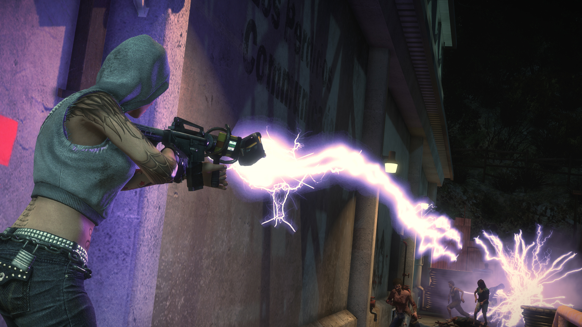 DeadRising3-FallenAngel Xbox One Editeur 008