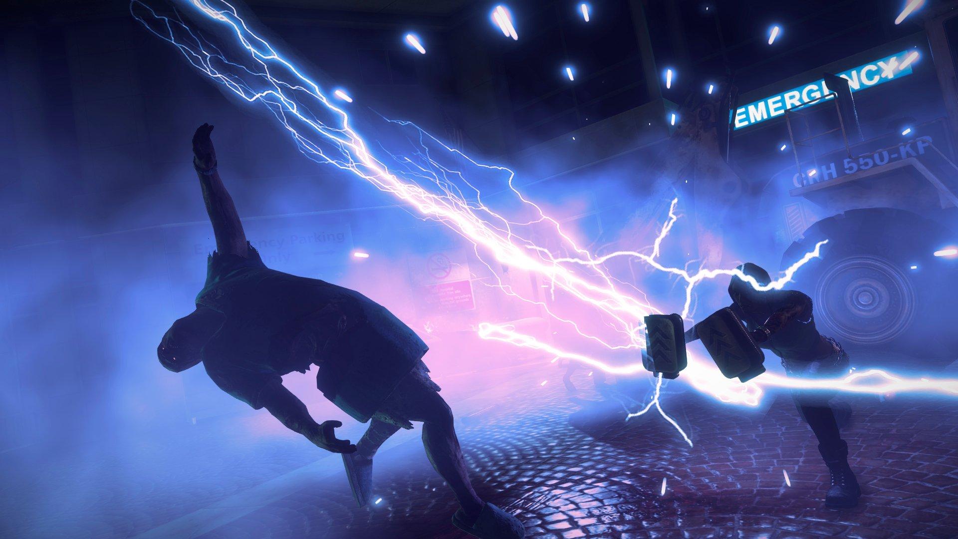 DeadRising3-FallenAngel Xbox One Editeur 010