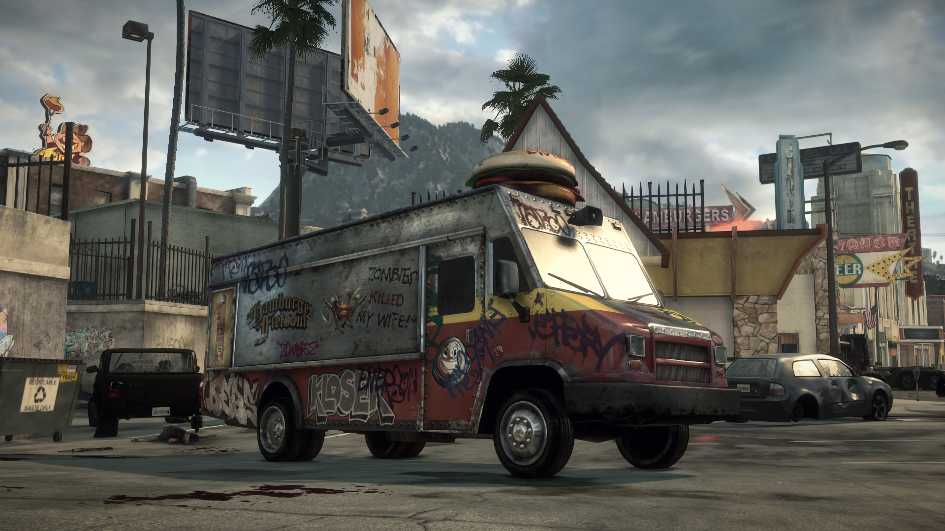 DeadRising3-FallenAngel Xbox One Editeur 012