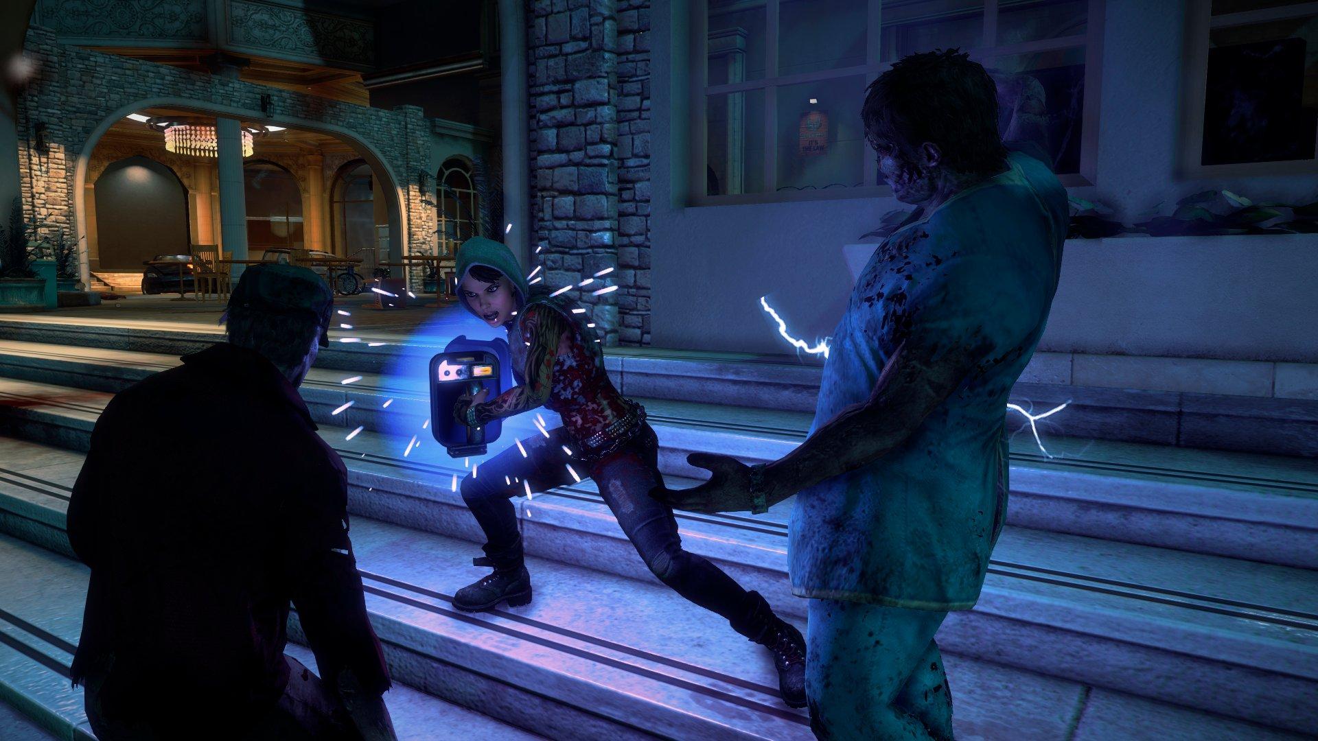 DeadRising3-FallenAngel Xbox One Editeur 013