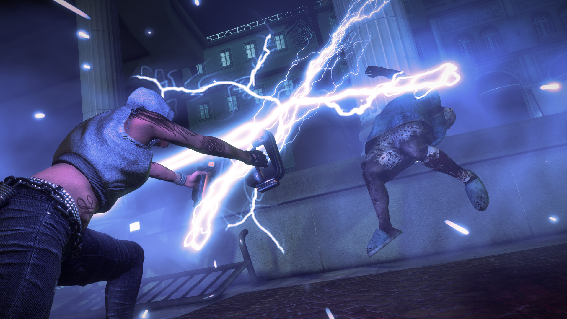 DeadRising3-FallenAngel Xbox One Editeur 014