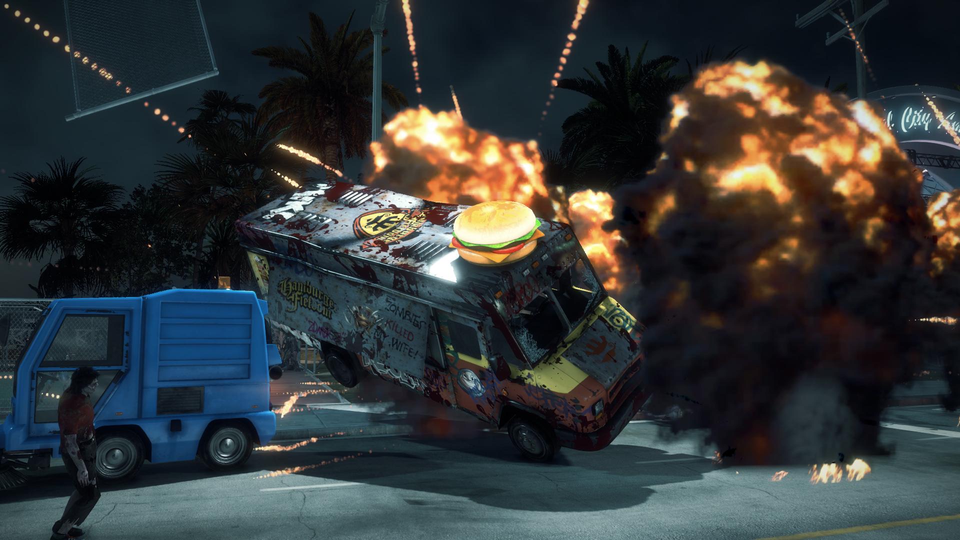 DeadRising3-FallenAngel Xbox One Editeur 015