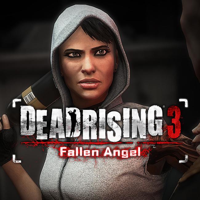DeadRising3-FallenAngel Xbox One Jaquette 001