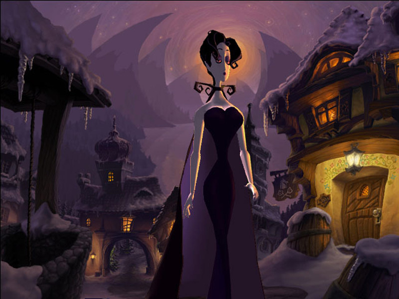 a vampyre story04