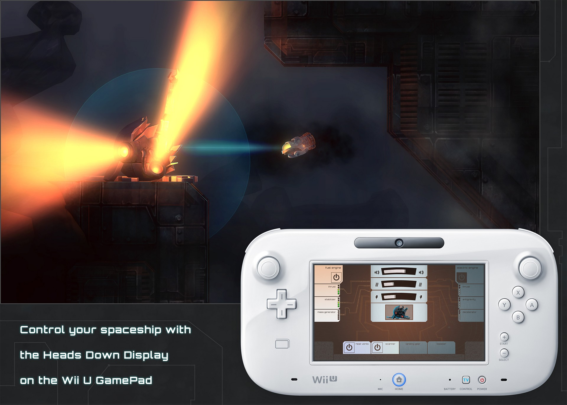 AffordableSpaceAdventures Wii U Editeur 001