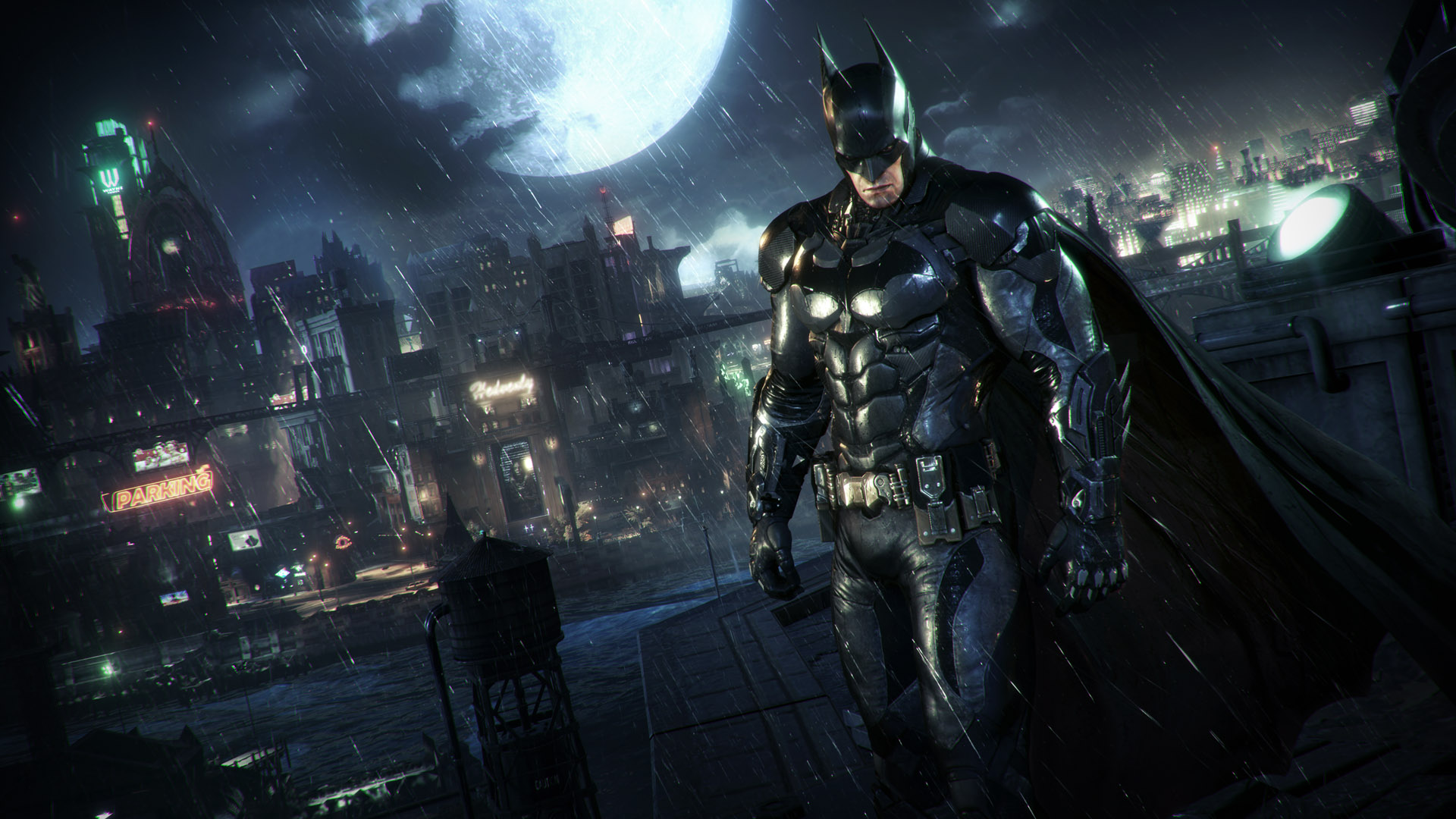 Batman-ArkhamKnight Multi Editeur 035