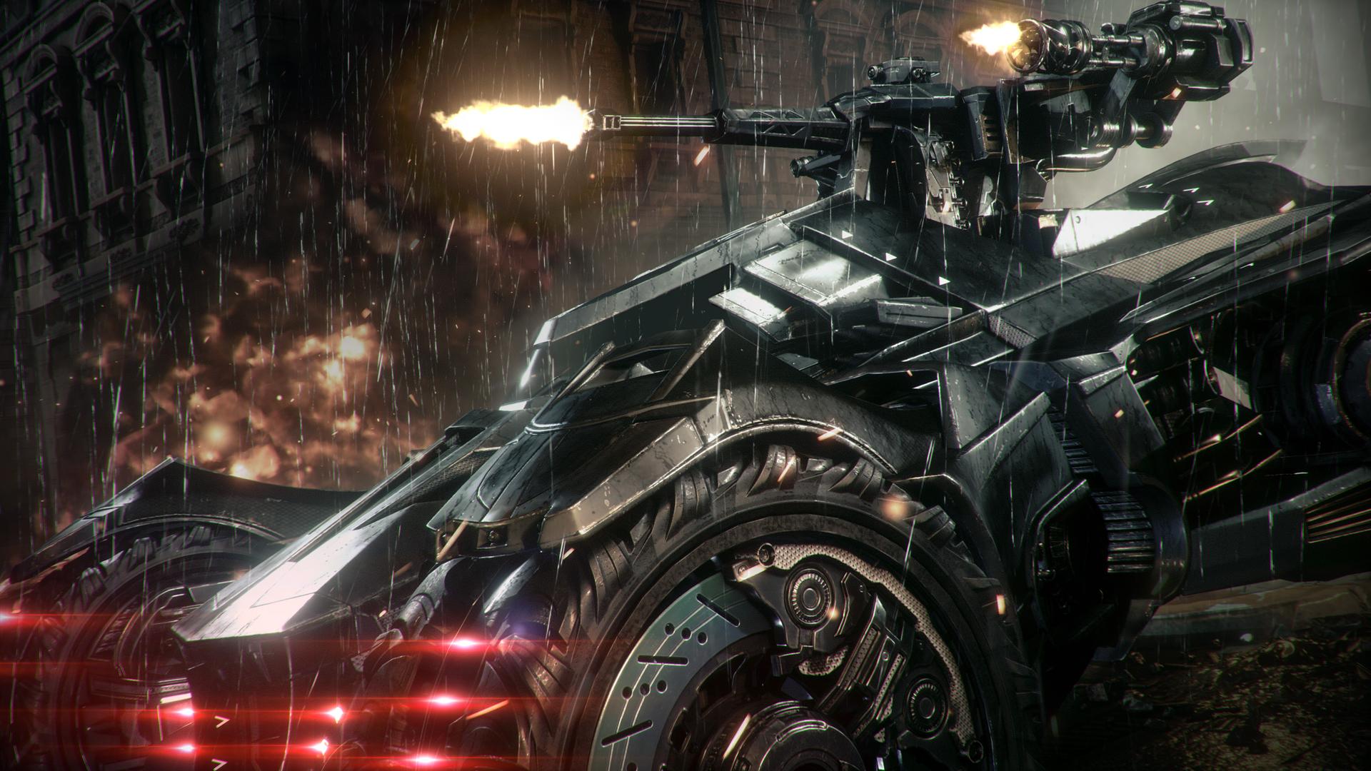 Batman-ArkhamKnight Multi Editeur 037