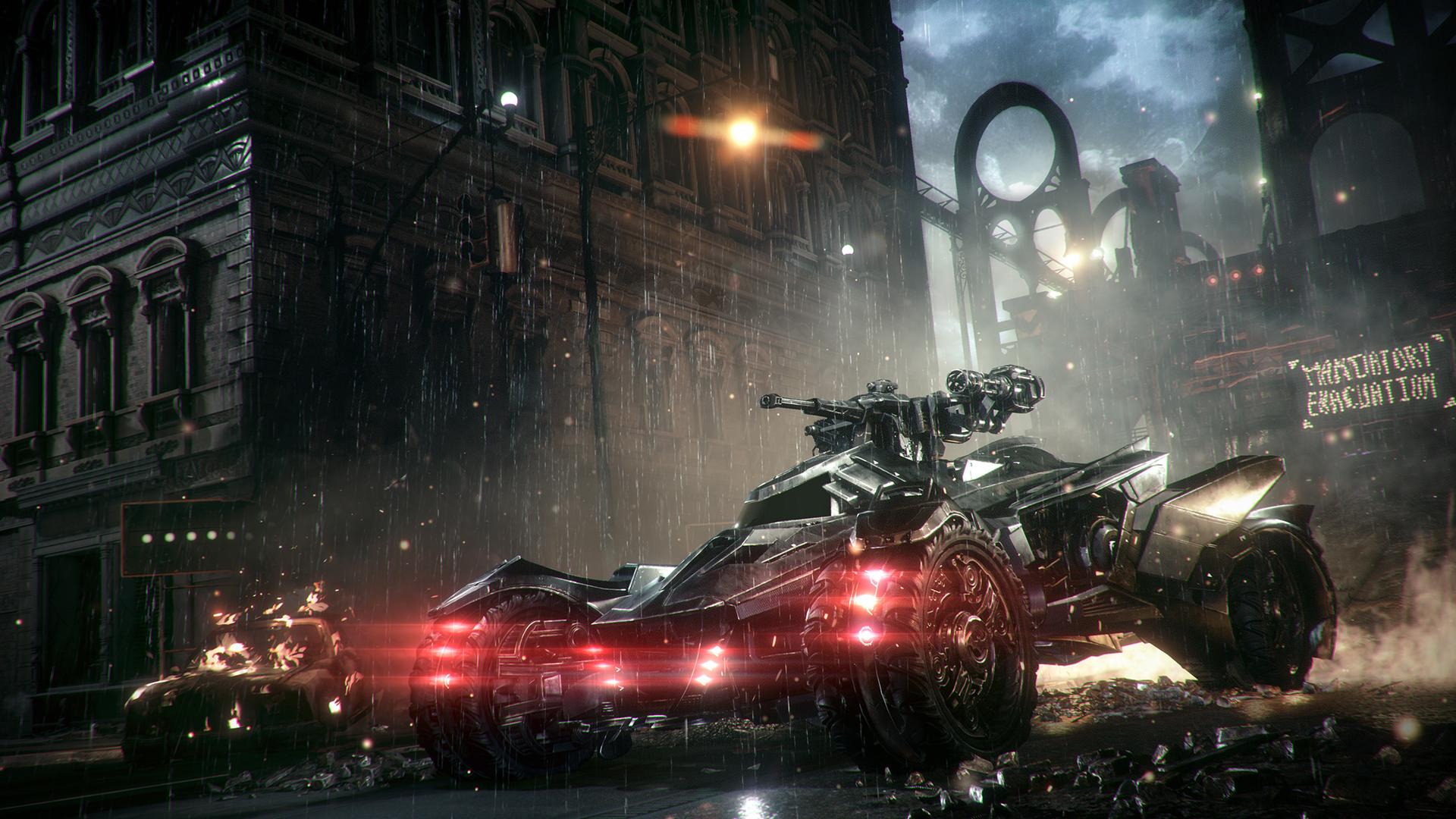 Batman-ArkhamKnight Multi Editeur 039