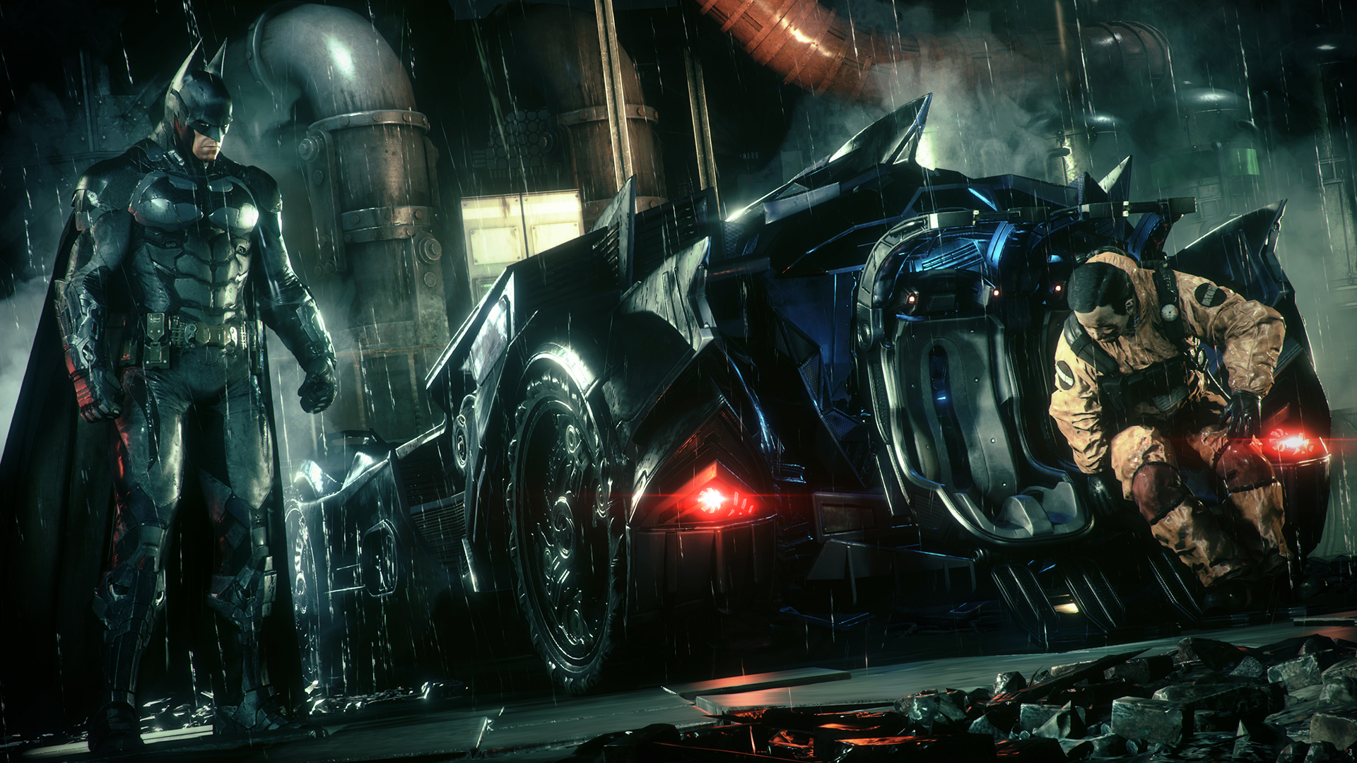 Batman-ArkhamKnight Multi Editeur 041