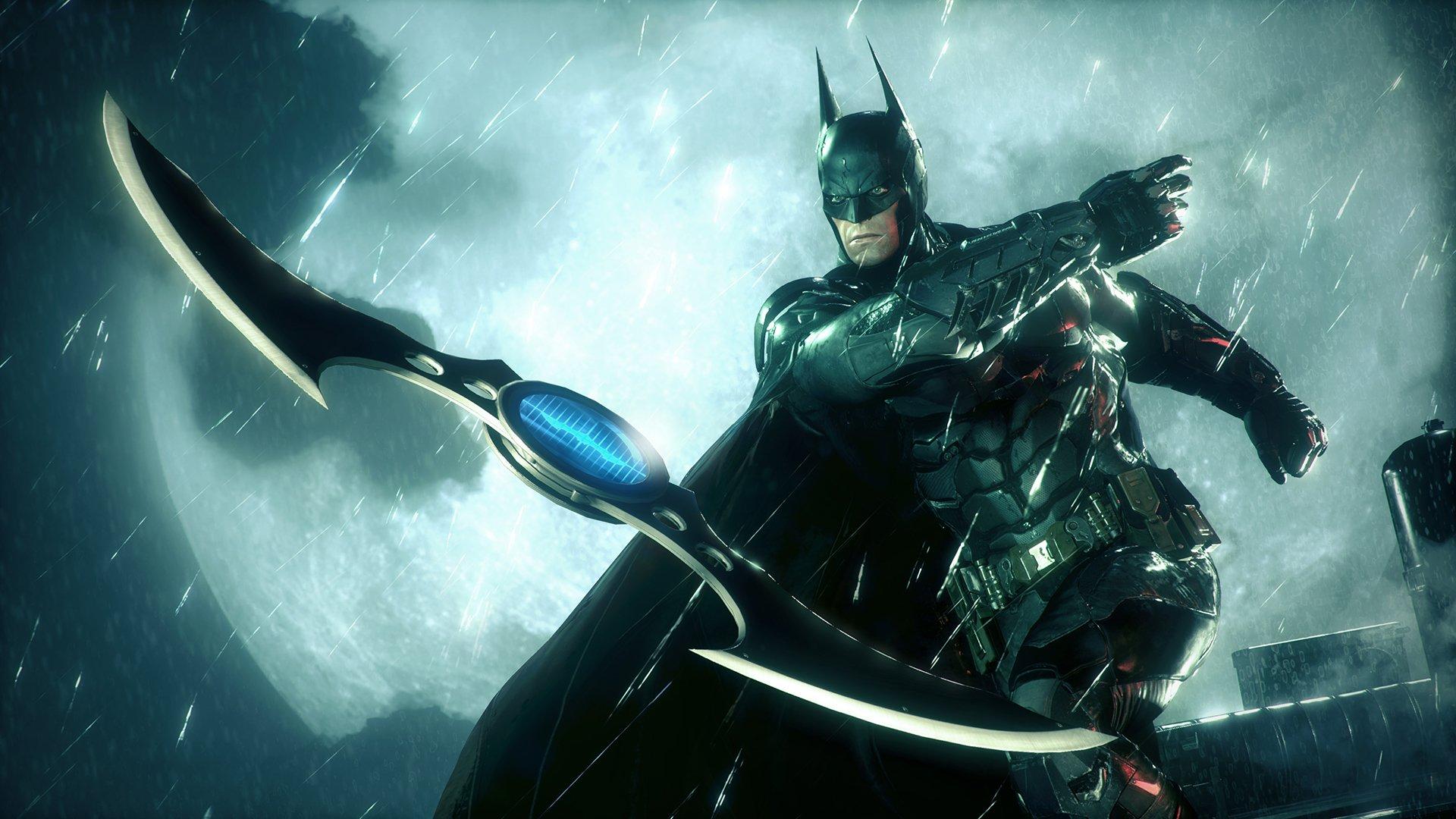 Batman-ArkhamKnight Multi Editeur 043