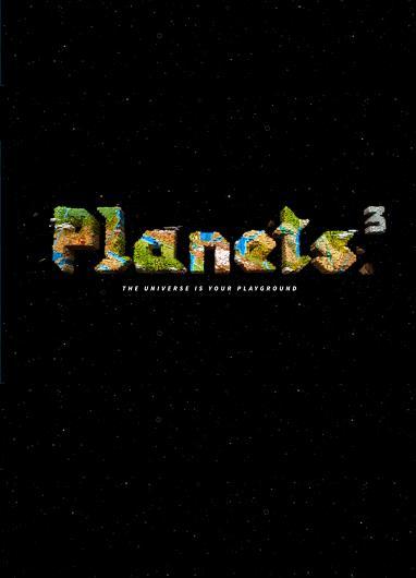 Planets- PC Jaquette 001