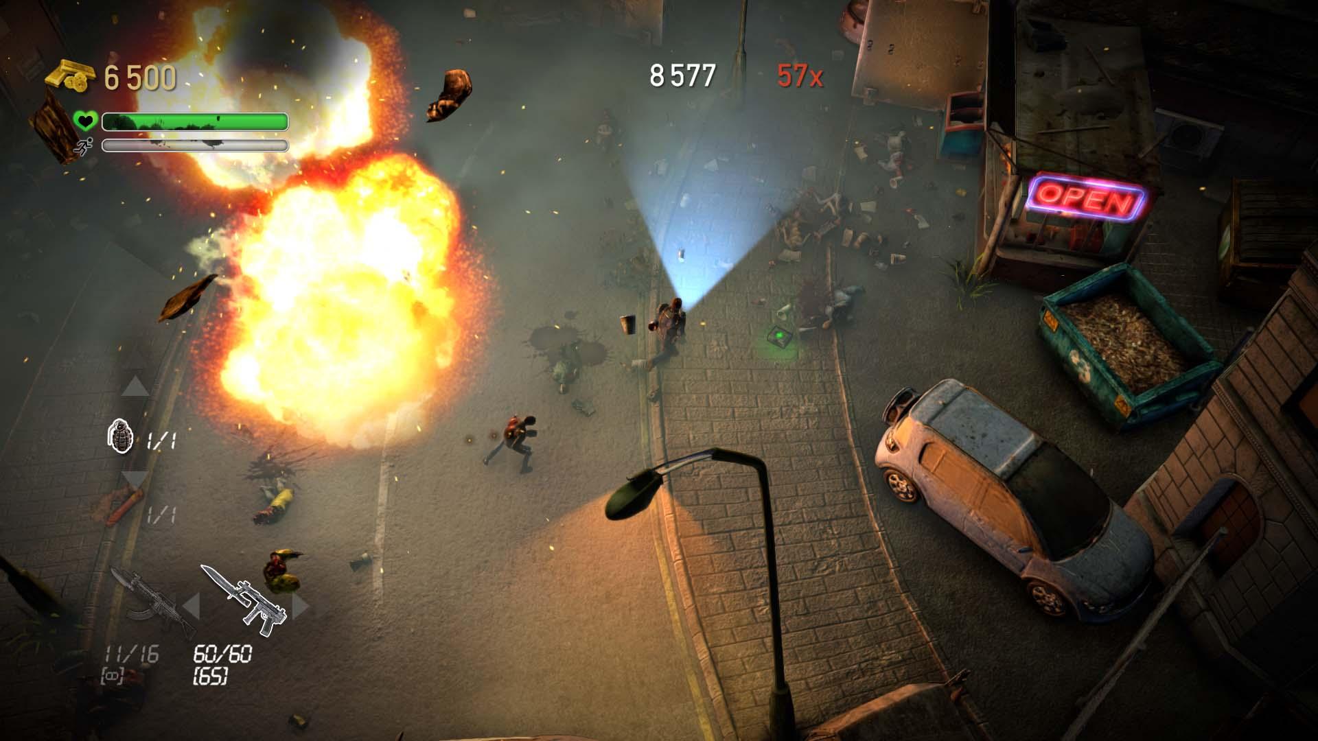 DeadNation-ApocalypseEdition PS4 Editeur 002