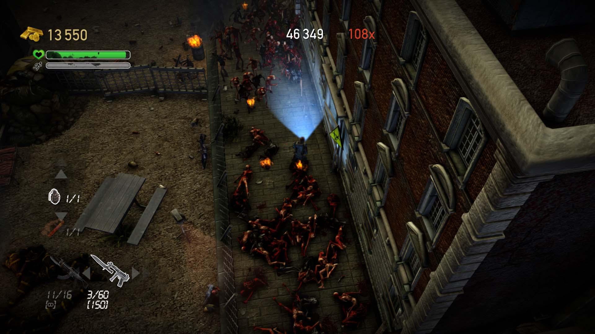 DeadNation-ApocalypseEdition PS4 Editeur 003