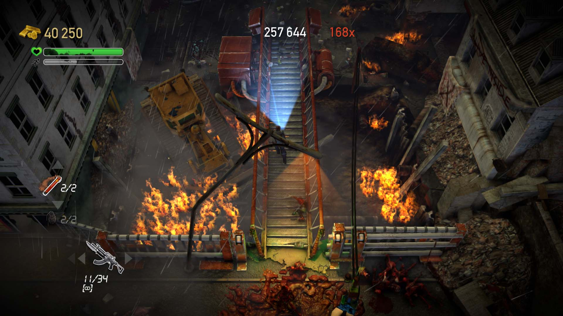 DeadNation-ApocalypseEdition PS4 Editeur 005