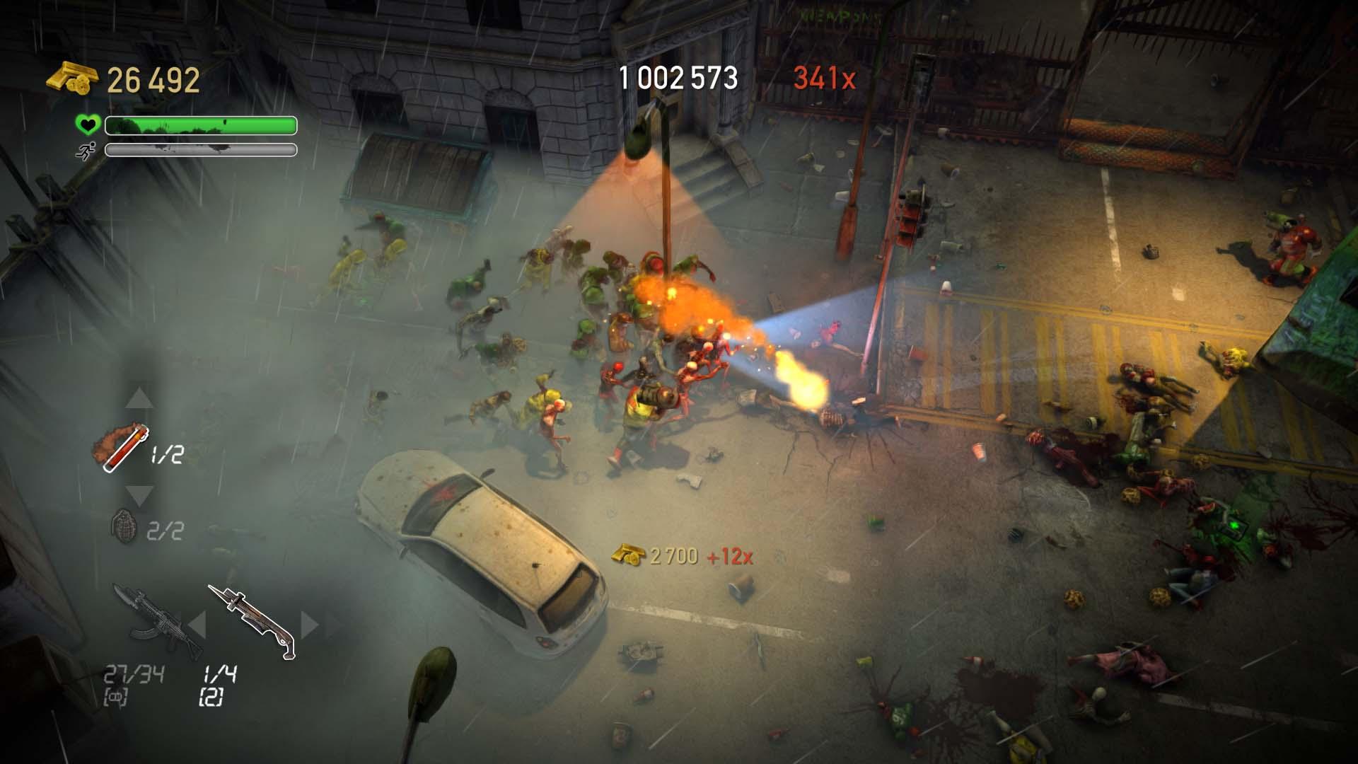 DeadNation-ApocalypseEdition PS4 Editeur 006