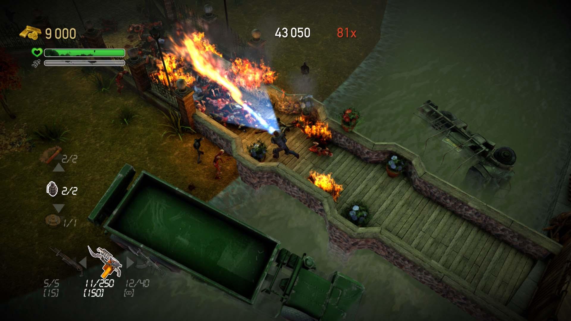 DeadNation-ApocalypseEdition PS4 Editeur 007