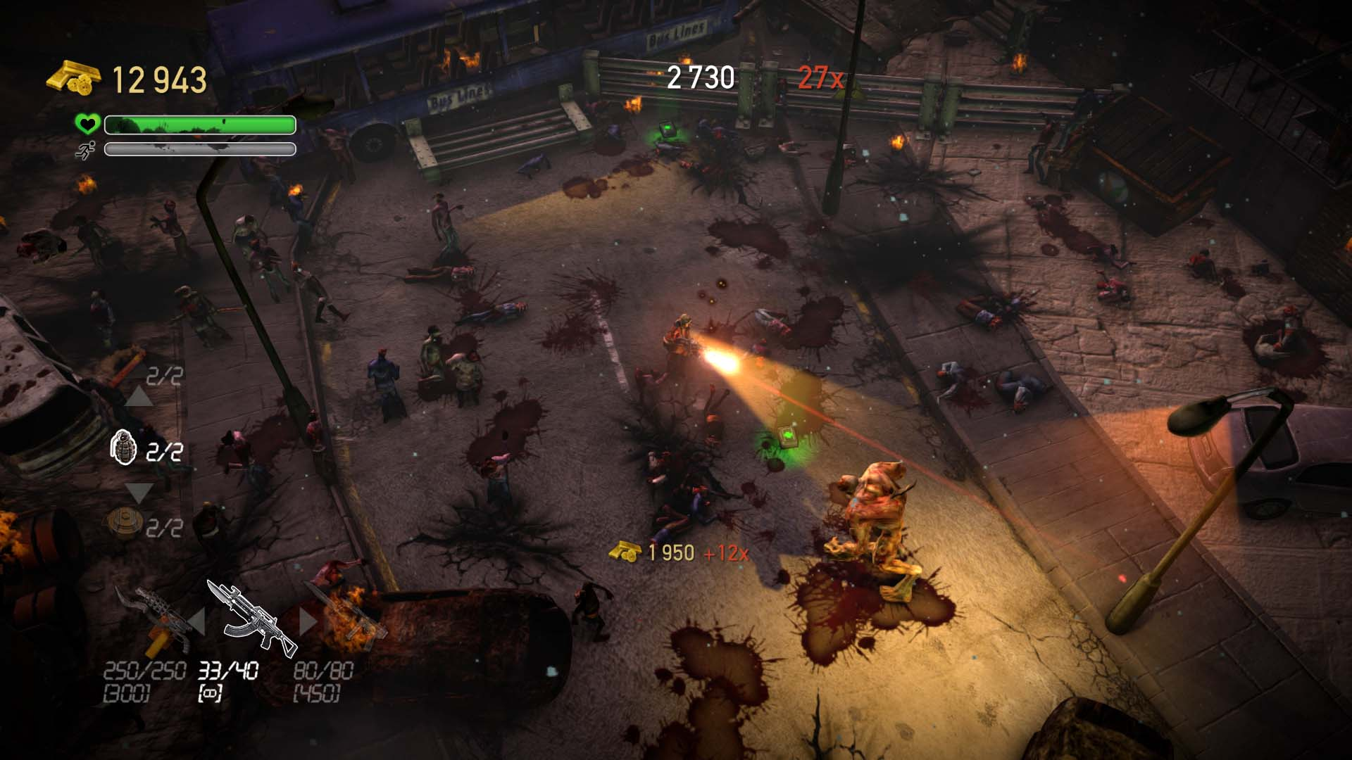 DeadNation-ApocalypseEdition PS4 Editeur 008