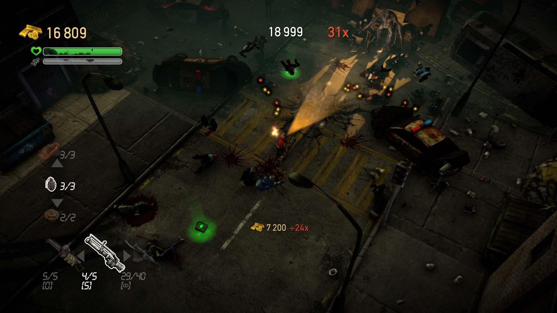 DeadNation-ApocalypseEdition PS4 Editeur 009