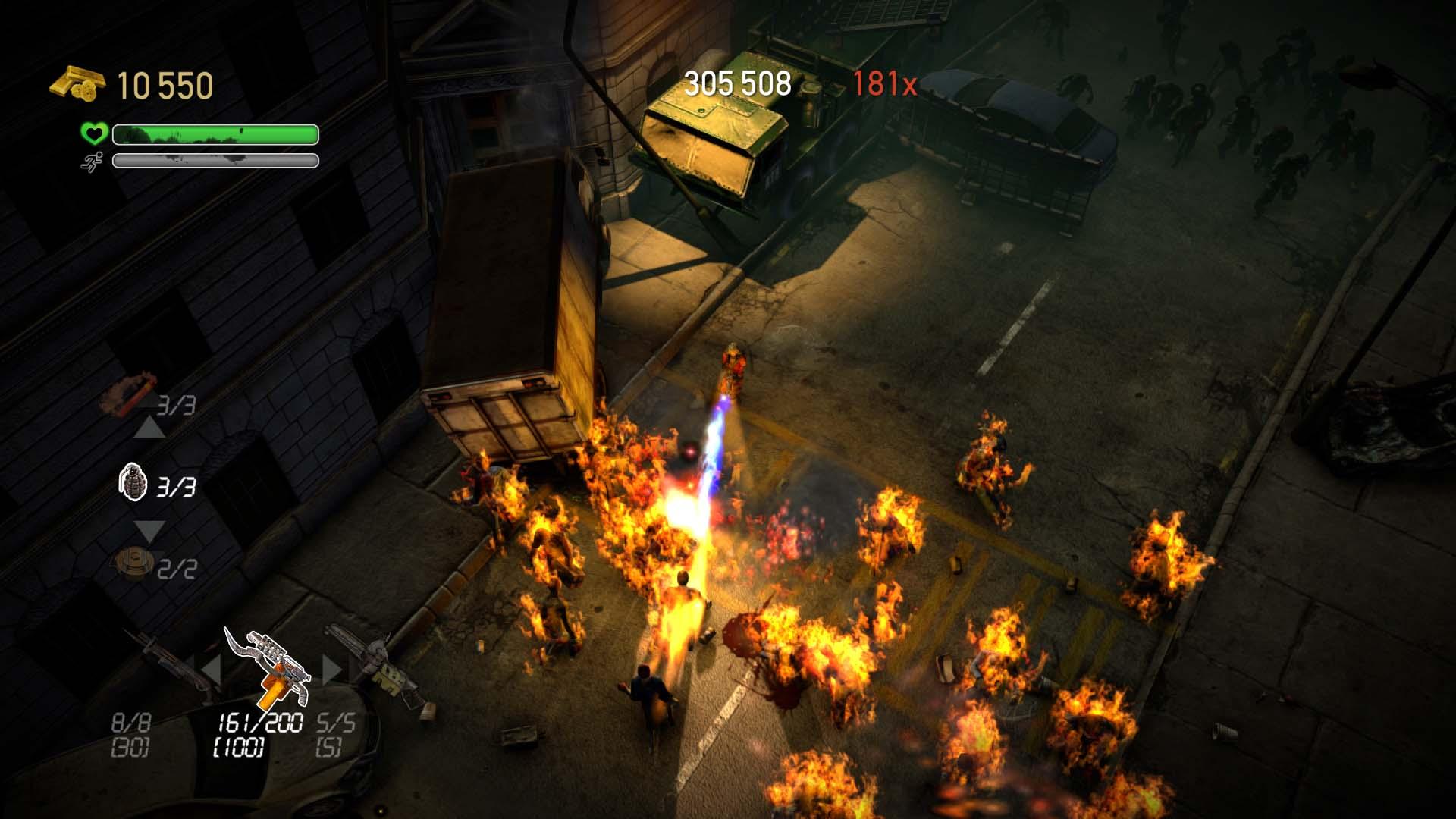 DeadNation-ApocalypseEdition PS4 Editeur 010