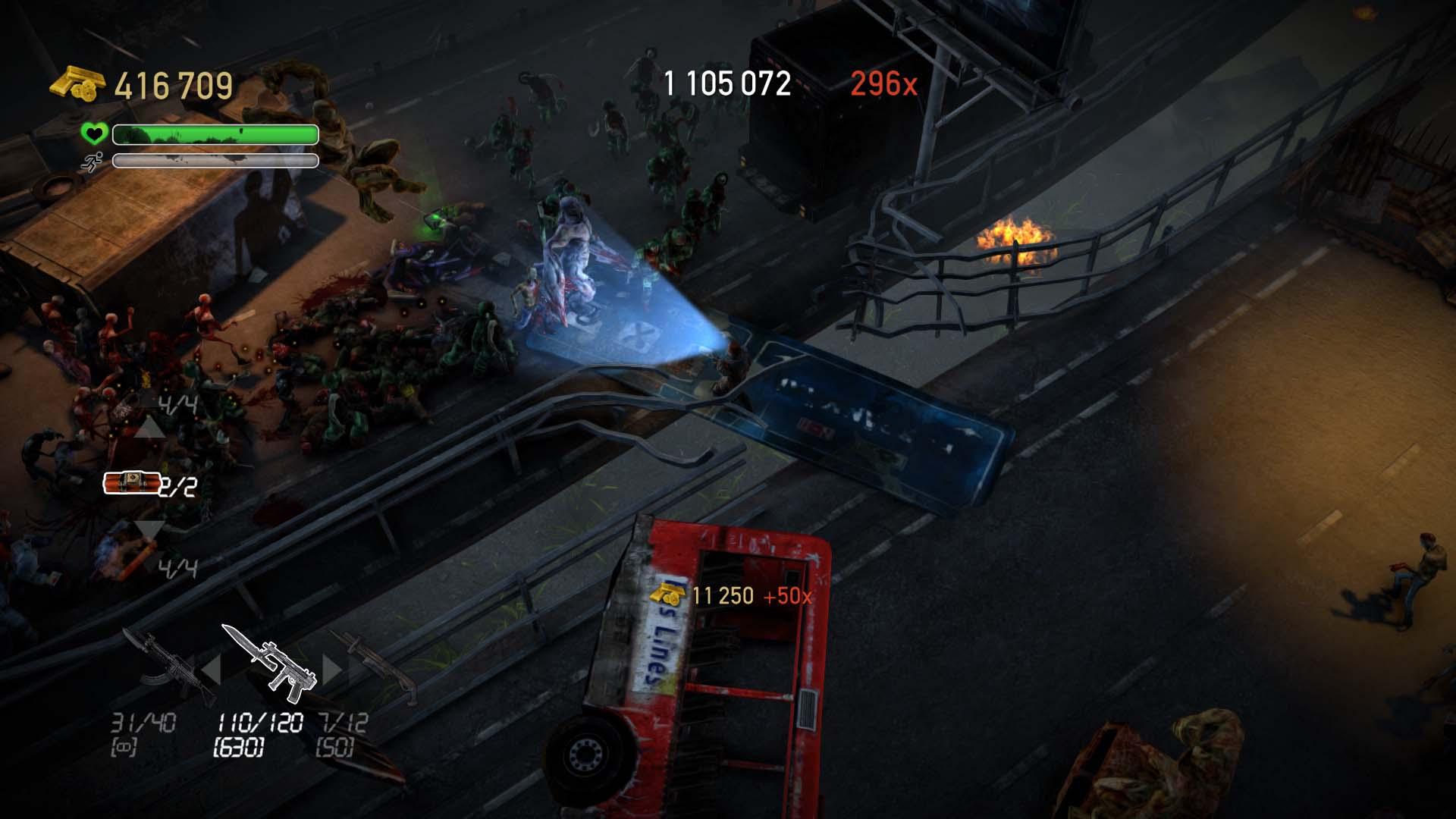 DeadNation-ApocalypseEdition PS4 Editeur 015