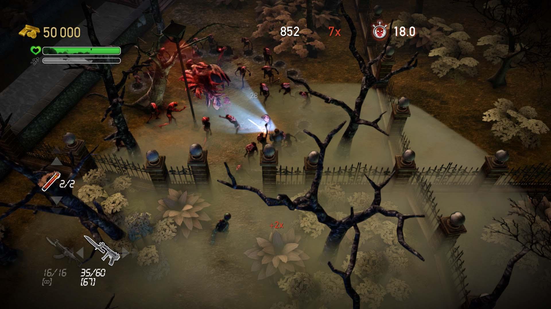 DeadNation-ApocalypseEdition PS4 Editeur 020