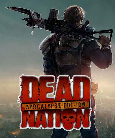 DeadNation-ApocalypseEdition PS4 Jaquette 001