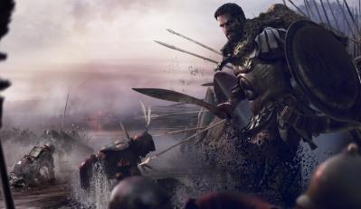 TotalWar-ROMEII-Hannibalauxportes PC Editeur 002