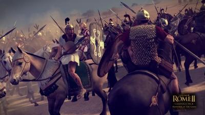 TotalWar-ROMEII-Hannibalauxportes PC Editeur 003