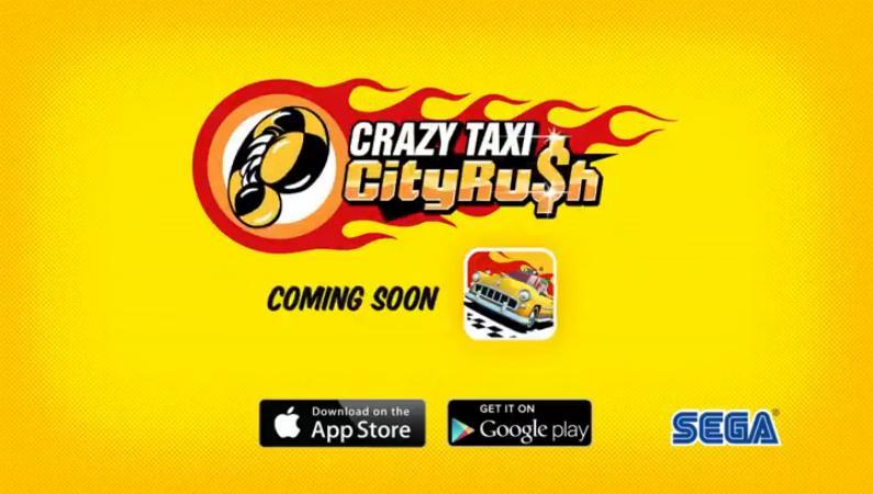 CrazyTaxi-CityRush Multi Visuel 001