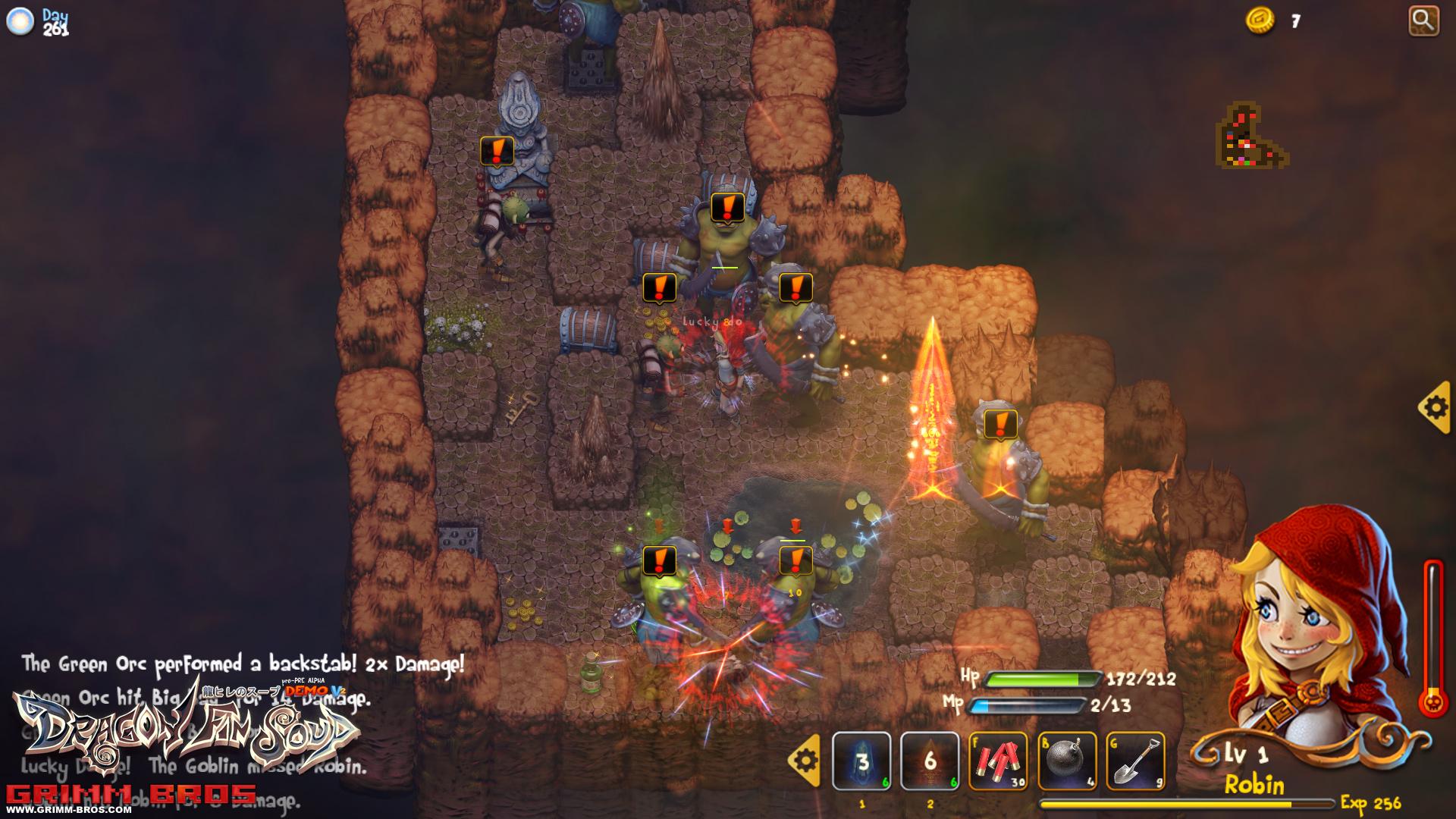 DragonFindSoup Multi Editeur 008