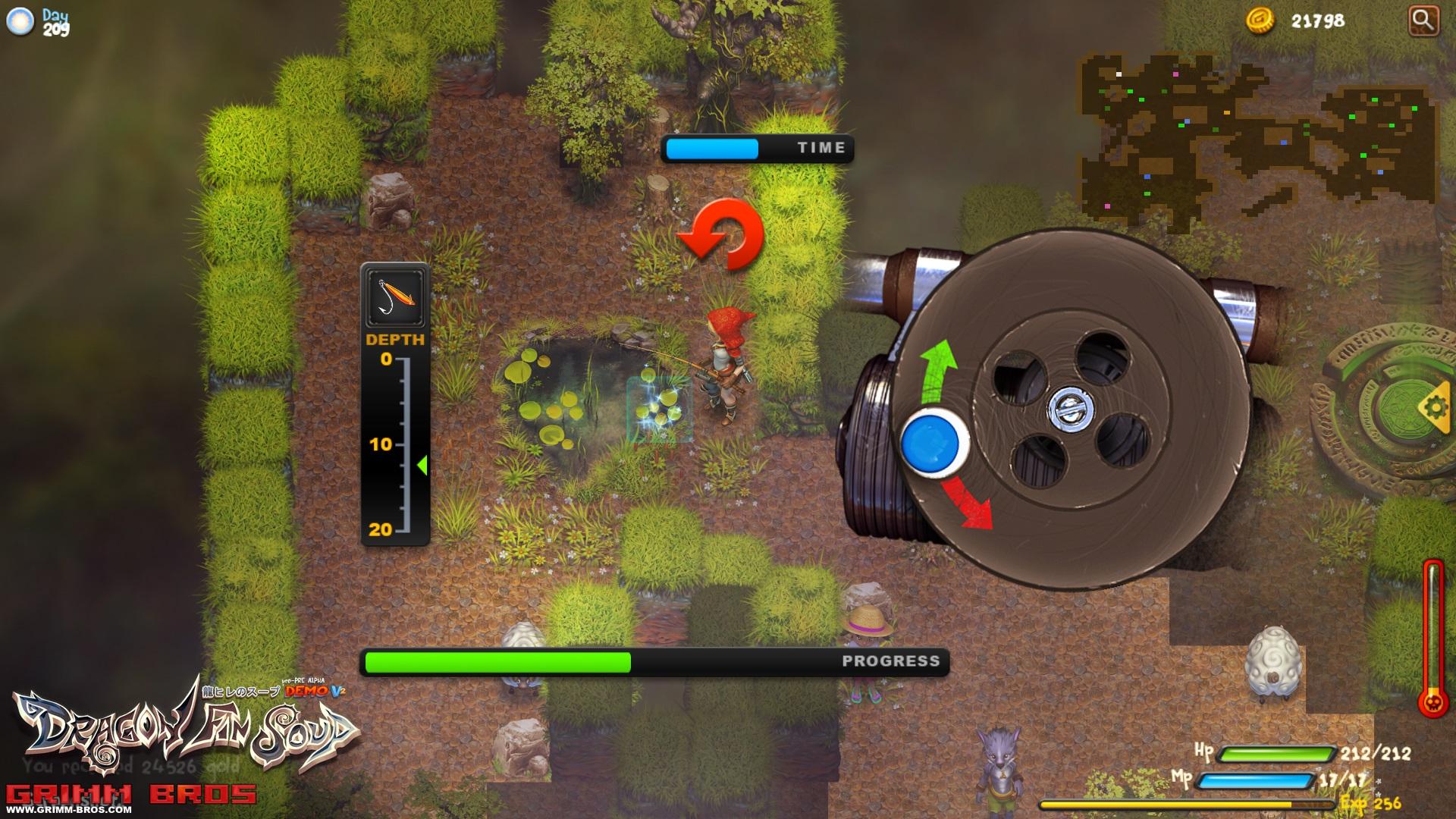 DragonFindSoup Multi Editeur 012