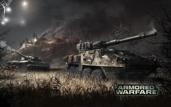 ArmoredWarfare PC Jaquette 001