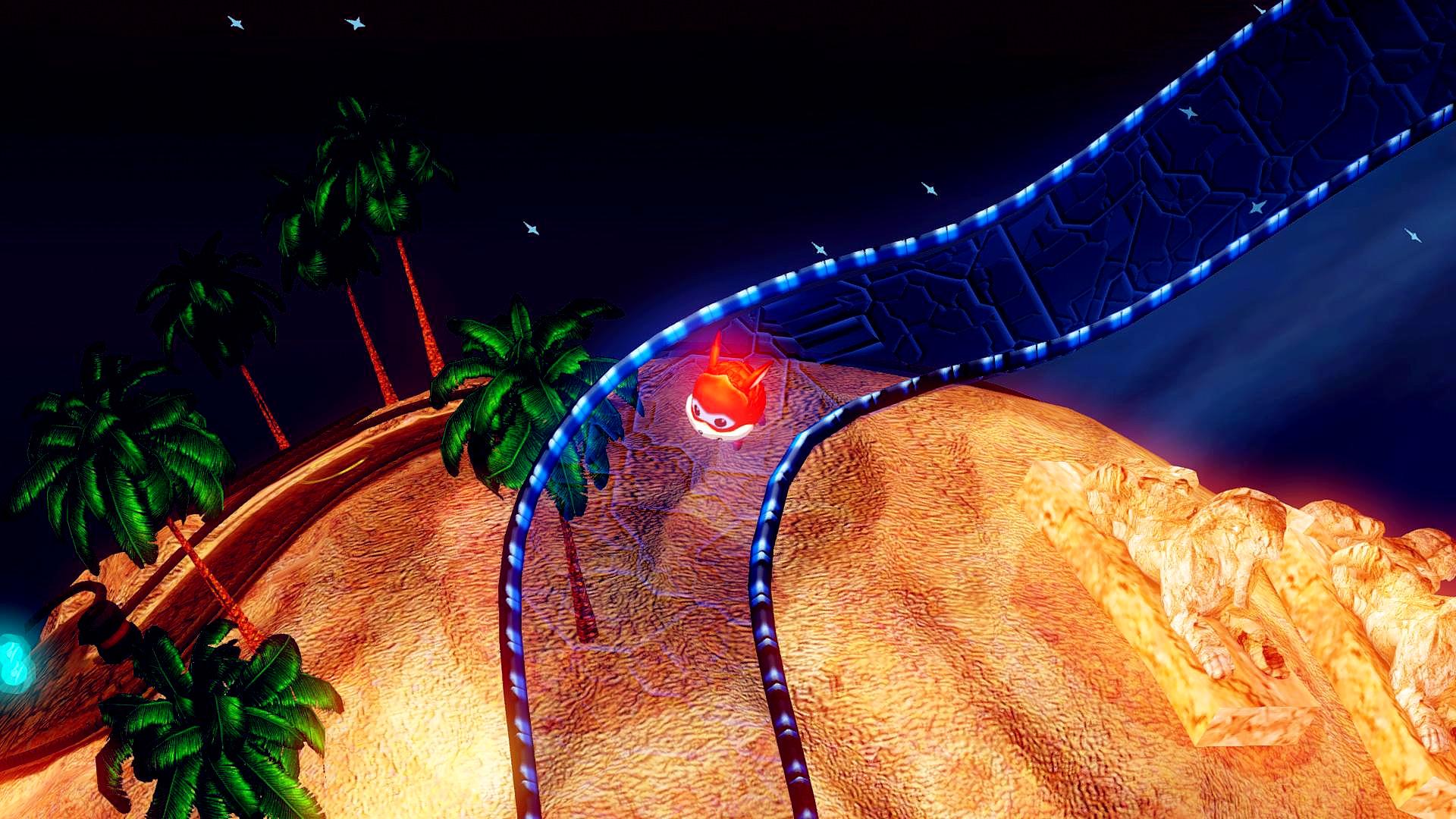 Armillo Wii U Editeur 013