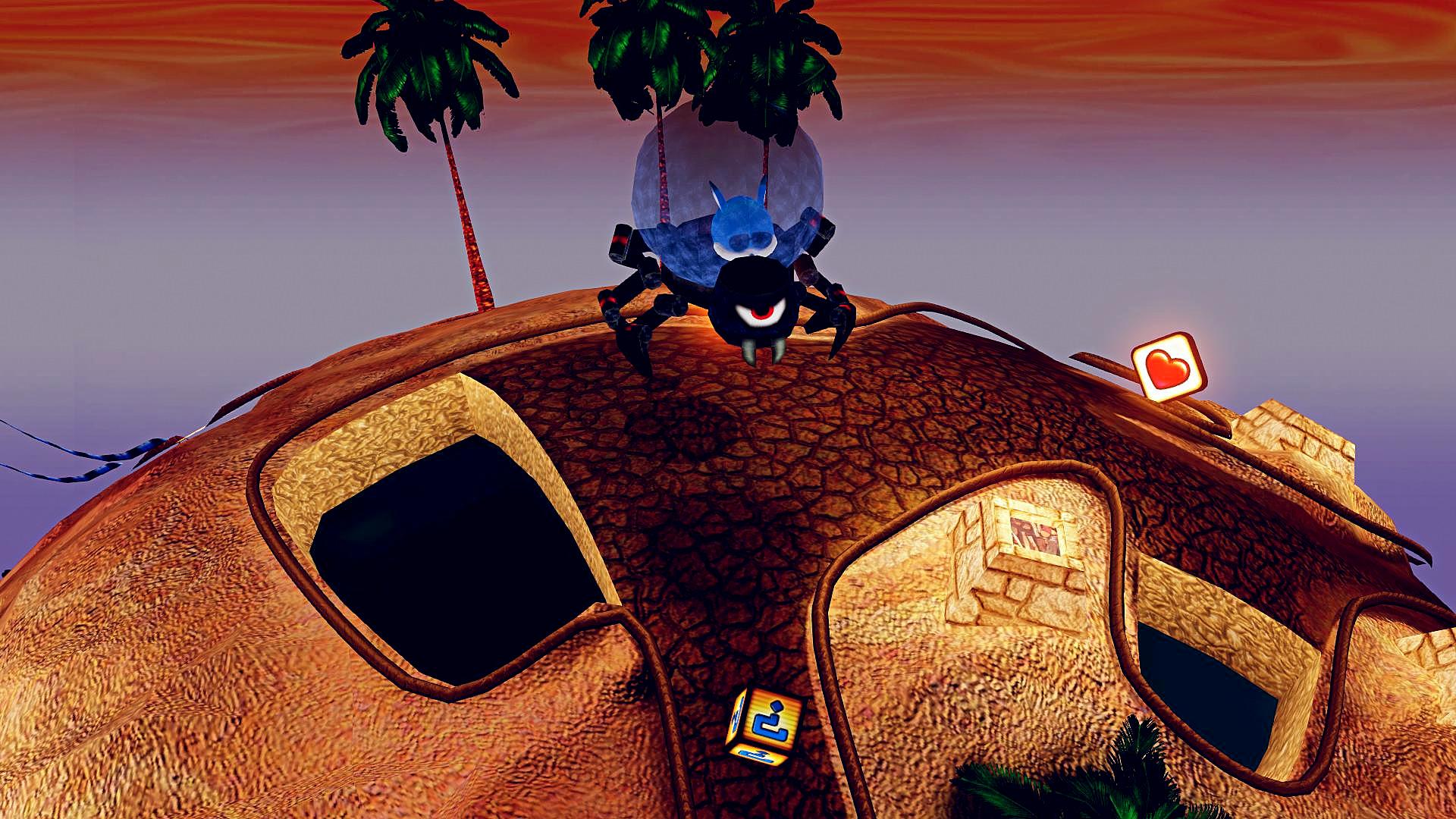 Armillo Wii U Editeur 015