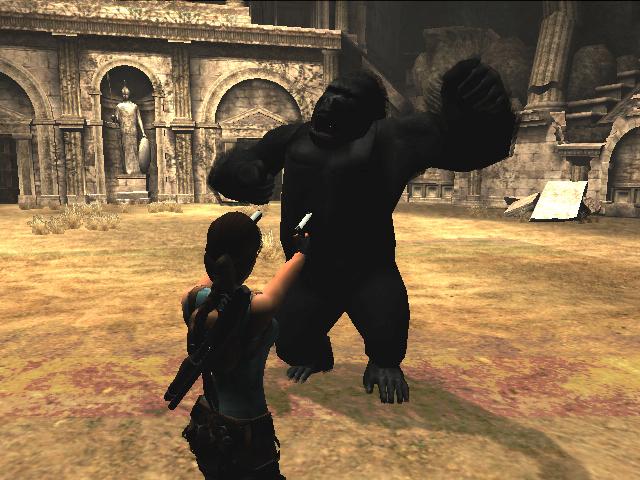 Tomb Raider Anniv Wii Edit 012