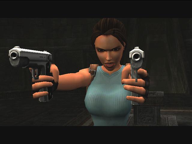 Tomb Raider Anniv Wii Edit 013