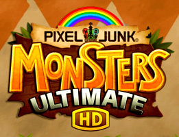PixelJunkMonsters-UltimateHD PS Vita Jaquette 001