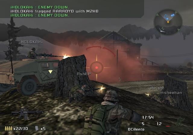 SOCOM USNavySealsCA PS2 Ed002