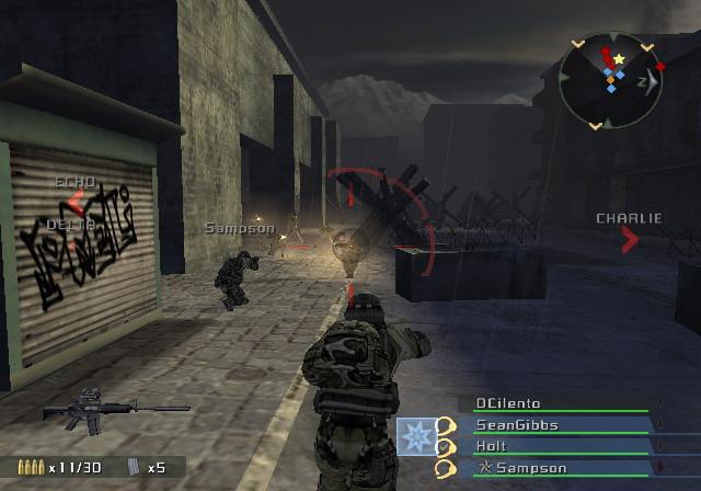 SOCOM USNavySealsCA PS2 Ed003