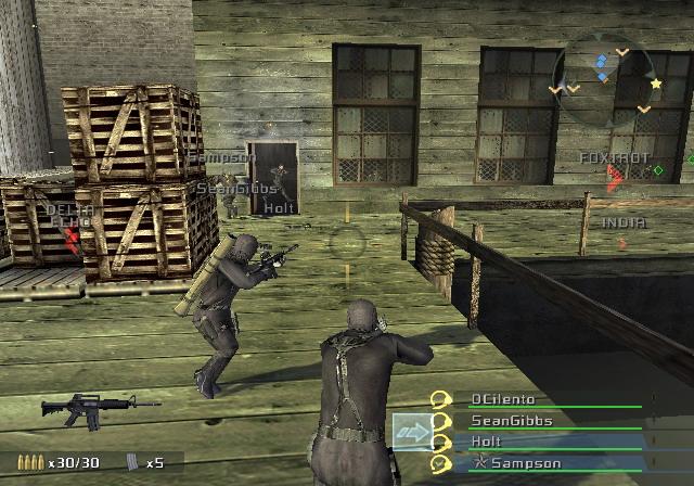 SOCOM USNavySealsCA PS2 Ed005