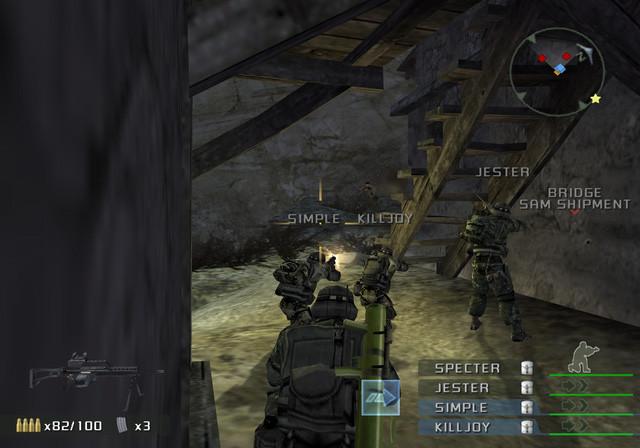 SOCOM USNavySealsCA PS2 Ed008
