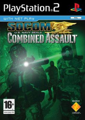 SOCOM USNavySealsCA PS2 Jaquette002