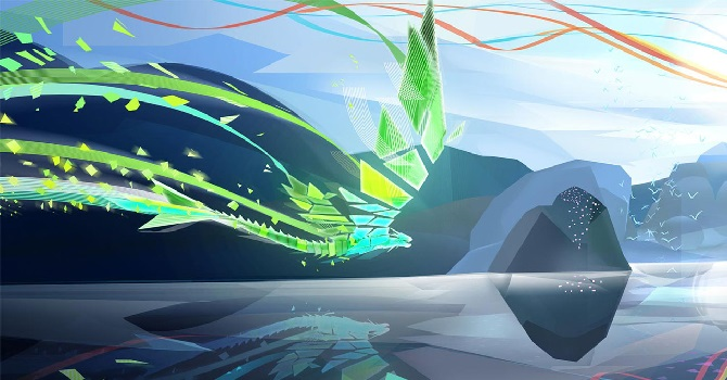 Entwined PS4 Editeur 009