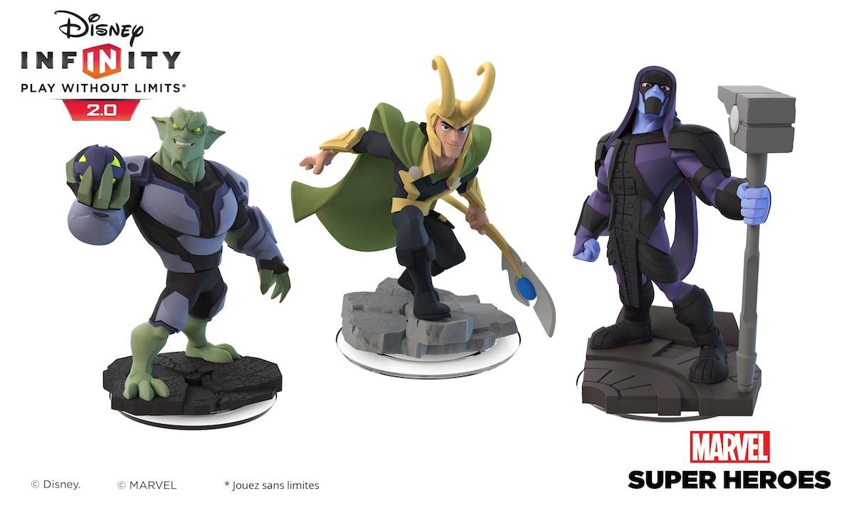 DisneyInfinity2.0-MarvelSuperHeroes Multi Visuel 026
