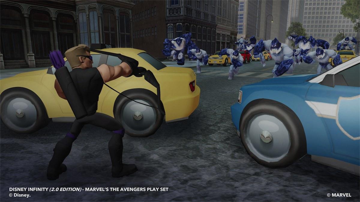 DisneyInfinity2.0-MarvelSuperHeroes Multi Editeur 009