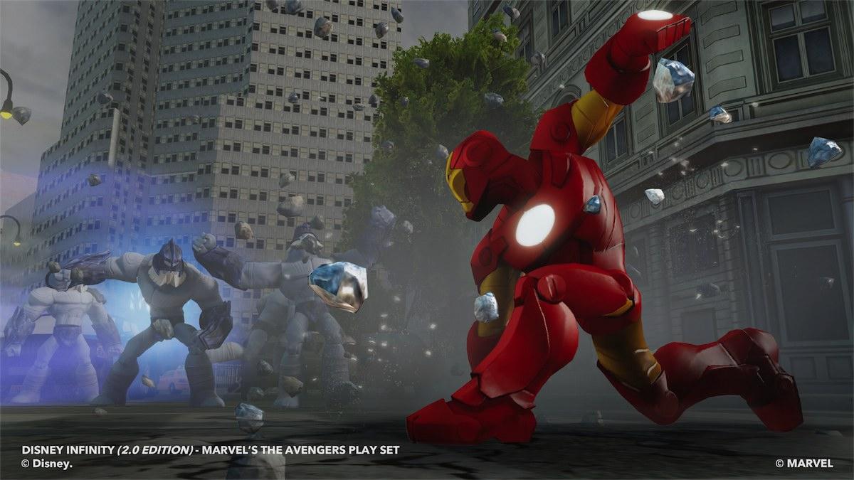 DisneyInfinity2.0-MarvelSuperHeroes Multi Editeur 011