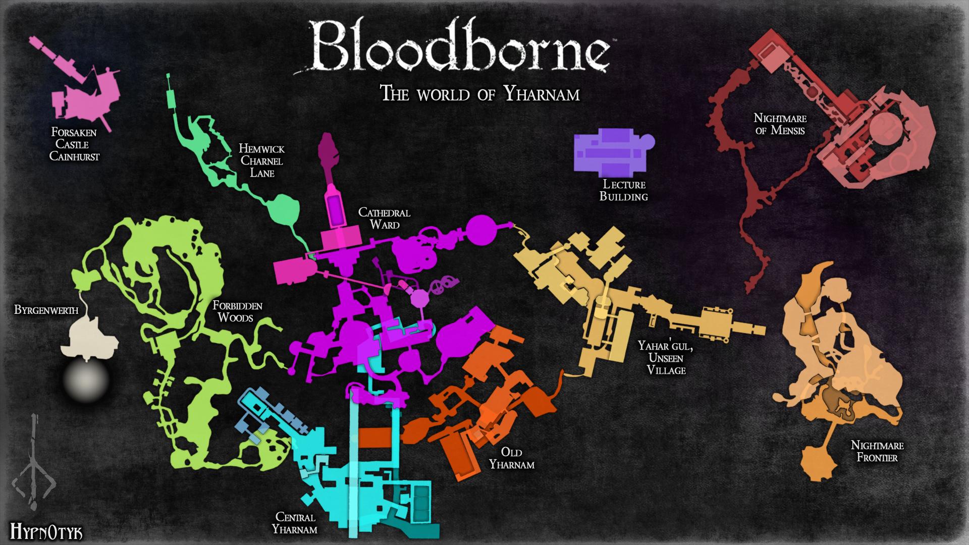 Bloodborne PS4 Div 020