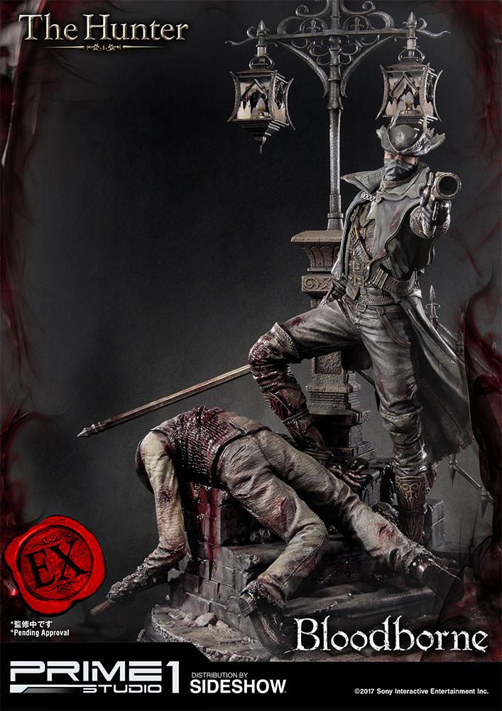 Bloodborne PS4 Div 028